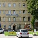 里加索納達公寓式酒店(RigaApartment Sonada)
