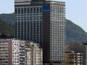 里奧安託宮殿酒店