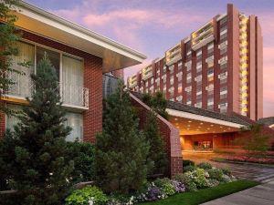 鹽湖城小小亞美利加酒店(Little America Hotel Salt Lake City)