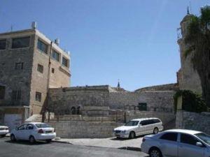 橄欖山酒店(Mount of Olives Hotel)
