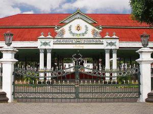 日惹宜必思尚品酒店(Ibis Styles Yogyakarta)