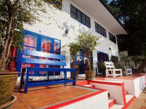 沙美島利馬可可度假酒店