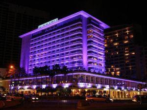 腓尼基貝魯特洲際酒店