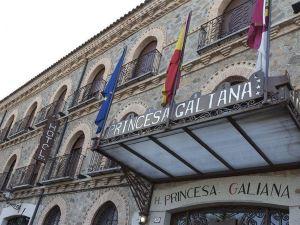 加利亞納公主酒店(Princesa Galiana)