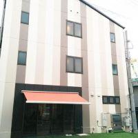 J琥珀青年旅館-大阪環球影城酒店預訂