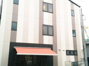 J琥珀青年旅館-大阪環球影城(J-Hoppers Osaka Universal)
