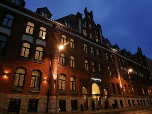 漢諾威豪華宮殿酒店