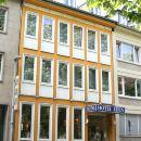 皇室花園厄登酒店(Hotel Eden - am Hofgarten)
