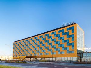 希爾頓聖彼得堡酒店(Hilton Saint Petersburg Expoforum)