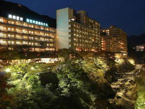 鬼怒川温泉酒店