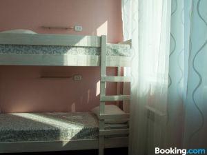 貝加爾旅遊旅館