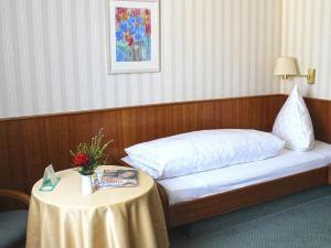 祖穆斯希夫酒店(Hotel Zum Schiff)