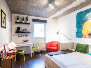迷人時髦公寓(Charming Hipster Flat)