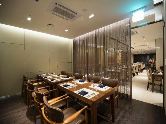 首爾東大門貝斯特韋斯特阿里郎希爾酒店(Best Western Arirang Hill Dongdaemun)餐廳