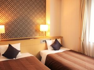 大手前 LiVEMAX 酒店(Hotel Livemax Otemae)