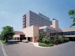 岡山皇家酒店(Okayama Royal Hotel)