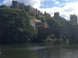 杜倫大教堂美景套房公寓(Durham Cathedral View)