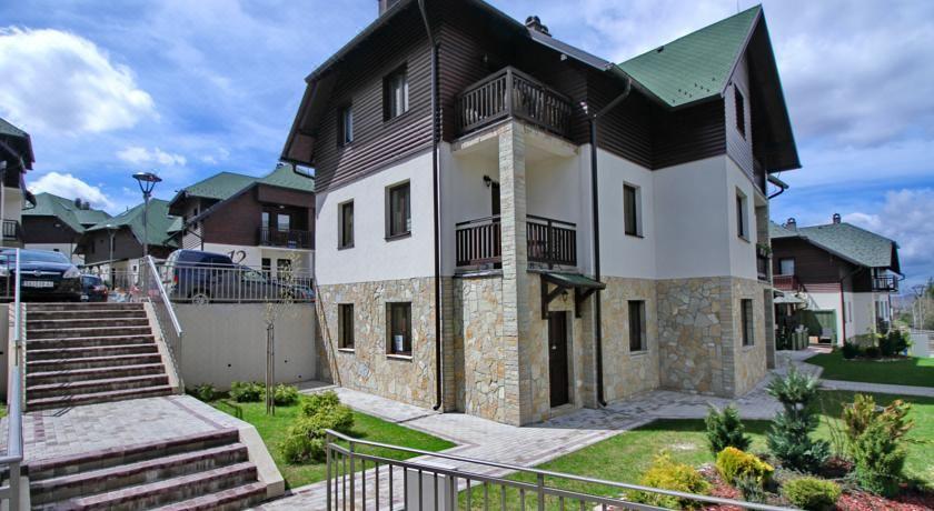 Resort Zlatiborski Konaci Hotel Reviews And Room Rates