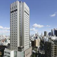 東京新宿百日住宿酒店預訂
