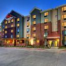 俄克拉何馬城機場唐普雷斯套房酒店(TownePlace Suites Oklahoma City Airport)