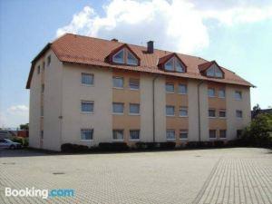 里德維酒店(Gästehaus am Riedweg)