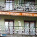 加拉特酒店(Pensión Gárate)