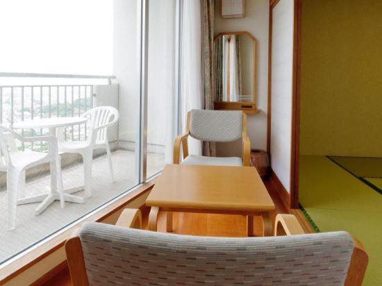 沖繩格蘭美爾度假酒店(Okinawa Grand Mer Resort)Japanese Room