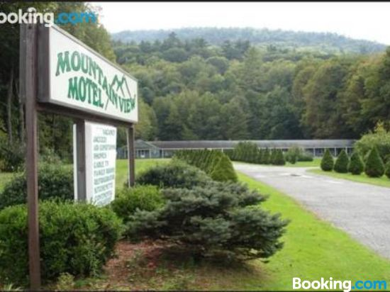 Mountain View Motel Great Barrington
