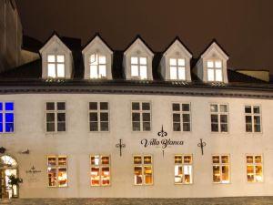 瑪姬克教堂酒店(Magic Hotel Korskirken)
