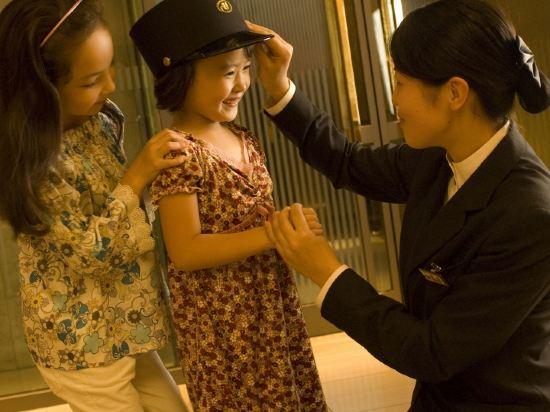 東京希爾頓酒店(Hilton Tokyo)其他