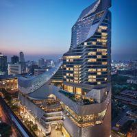 曼谷柏悅酒店酒店預訂