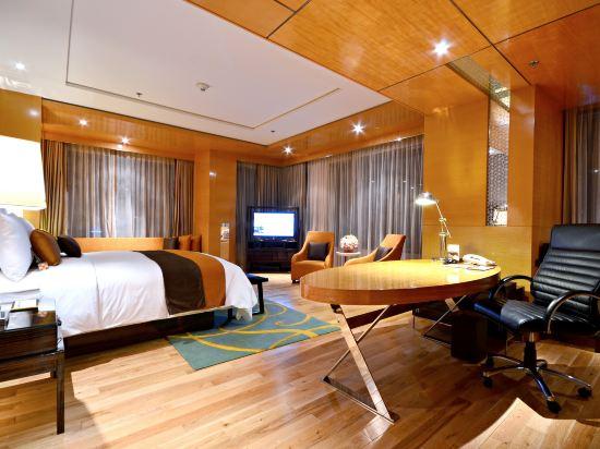 曼谷拉差阿帕森購物區萬麗酒店(Renaissance Bangkok Ratchaprasong Hotel)