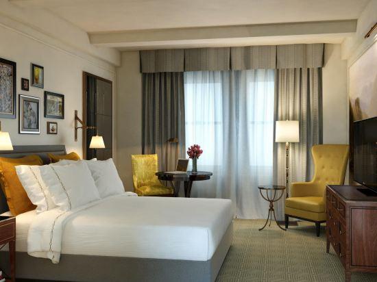 紐約巴克萊洲際大酒店(InterContinental New York Barclay Hotel)