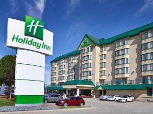 埃德蒙頓南假日會議中心旅館(Holiday Inn Conference Centre Edmonton South)