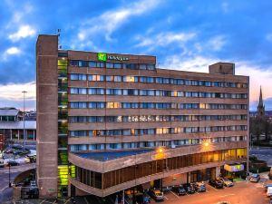 假日普雷斯頓酒店(Holiday Inn Preston)