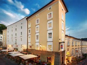 薩爾茨堡蓋布勒布勞高級星辰品質酒店