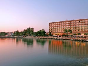 利馬索爾皇冠假日酒店(Crowne Plaza Limassol)