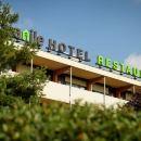 鹿特丹東康鉑酒店及餐廳(Campanile Hotel & Restaurant Rotterdam Oost)