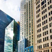 紐約市金融中心/曼哈頓市區希爾頓花園酒店酒店預訂