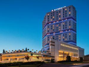 溫德姆豪華伊斯坦布爾歐洲酒店(Wyndham Grand Istanbul Europe)