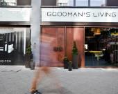 古德曼生活公寓
