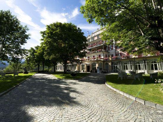 QC Terme Grand Hotel Bagni Nuovi - 50% off booking | Ctrip