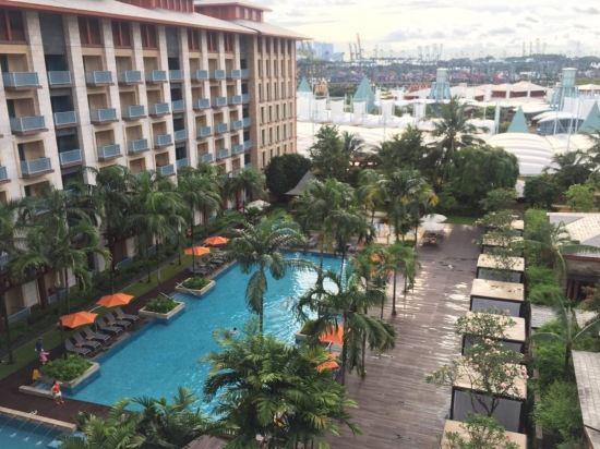 新加坡聖淘沙名勝世界節慶酒店(Resorts World Sentosa-Festive Hotel Singapore)其他