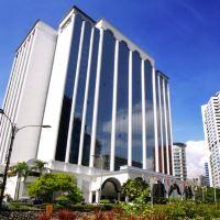 吉隆坡帝苑酒店酒店預訂