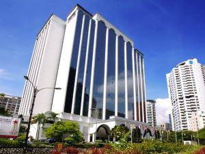 吉隆坡帝苑酒店