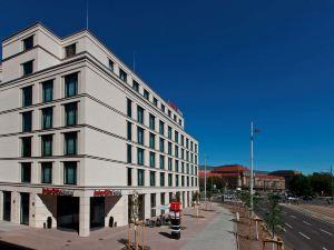 萊比錫城際酒店