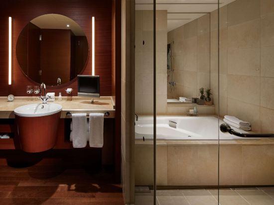 東京君悅酒店(Grand Hyatt Tokyo)君悅行政特大床套房