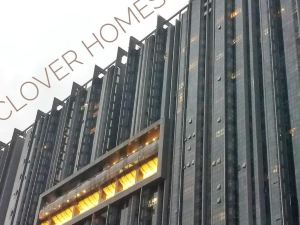 Chic 1Br with KL Skyline & Lake View(Chic 1Br with KL Skyline & Lake View)