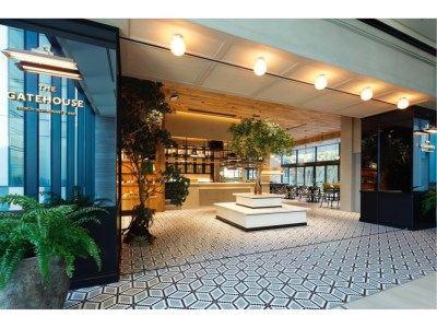 名古屋JR門樓酒店(Nagoya JR Gate Tower Hotel)餐廳