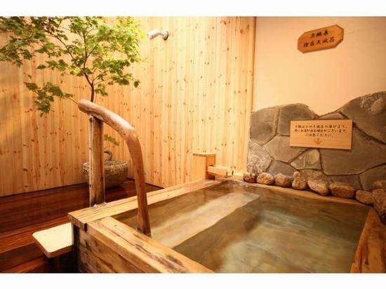 札幌多美迎PREMIUM酒店(Dormy Inn Premium Sapporo)三人房